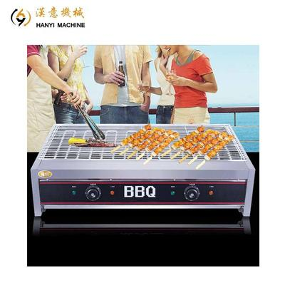 Electric Griddle Gas Griddle Grill For Catering Truck Supplies