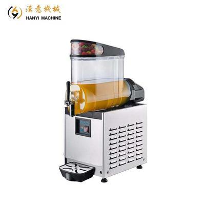 Pizza Food Truck Equipment Slush Machine 15L Frozen Drink Machine 600W